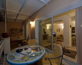 Apartment in Positano - Positano accomodation holiday vacation ...