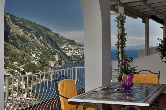 Apartment In Positano Positano Accomodation Holiday